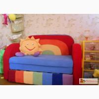 Детский диванчик Детский диван в Кургане