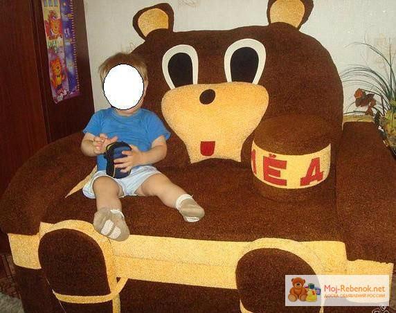 Детские кровати в самаре фото