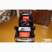 Электромобиль Mini Hummer в Сыктывкаре