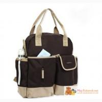 НОВАЯ сумка-рюкзак для мам в Москве