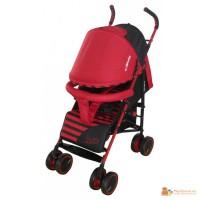 Легкие прогулочные коляски-трости Ecobaby