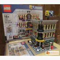 Lego Exclusive 10211 в Санкт-Петербурге