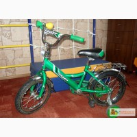 Продам детский велосипед ЛИДЕР. в Кемерово