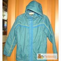 Куртка для мальчика, осень, рост 164 Outventure в Сергиевом Посаде