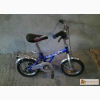 Велосипед и самокат б/у Самокат и велосипед в Челябинске
