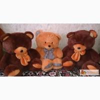 Плюшевые медведи в Колпино