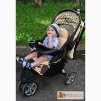 Детскую коляску Geoby C922-RBW 2012 в Улан-Удэ