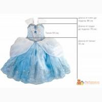 Бальное платье Золушки. DisneyStore, США