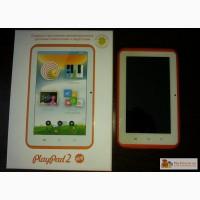 Планшет детский PlayPad2 в Барнауле