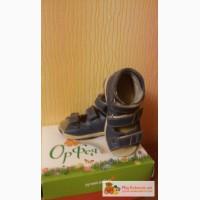Ортопедические сандали для мальчика Ортомед 24 в Челябинске