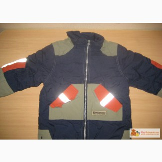 Демисезонная куртка рост110 пр-во Турция в Челябинске