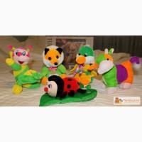 Набор мягких игрушек в Краснодаре