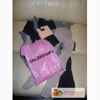 Пакет детских колготок Calzedonia р.8-10,до р130-132