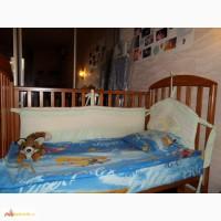 Детская кроватка Papaloni (Папалони)
