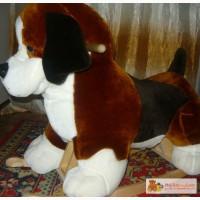 Качалка -собака в Томске
