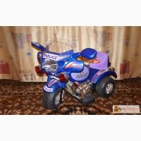 Детский мотоцикл в Воронеже