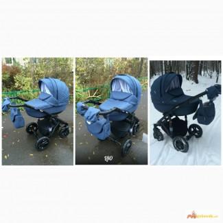 Продам коляску bebe-mobile 2в1 в отличном состоянии Красноярск