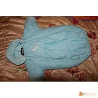 Продам спальный мешок KERRY + флисовый комбез Mothercare