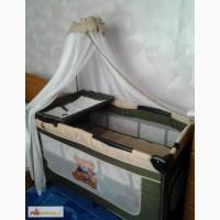 Манеж-кровать Modern в Казани