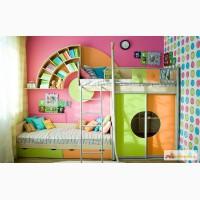 Детская мебель Выше радуги в Пензе