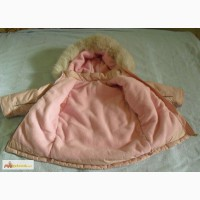 Детская зимняя куртка Россия в Красноярске