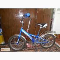 Велосипед детский Deltim в Королёве