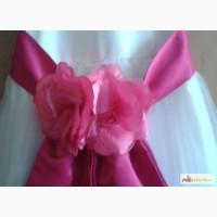 Выпускное платье для девочки 10-11 лет pettiskirt в Междуреченске
