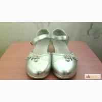 Туфли для девочки фирма Кумир в Красноярске