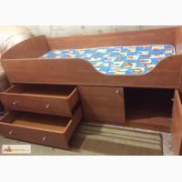 Детскую кроватку Сканд-Мебель, ПРИЮТ в Санкт-Петербурге