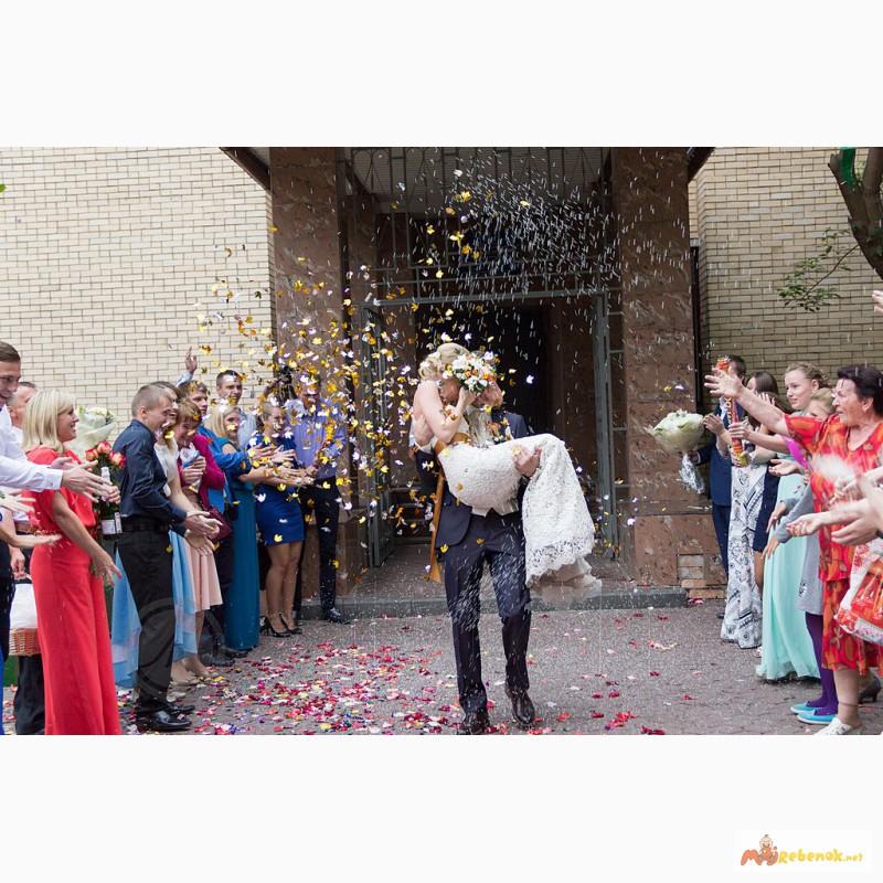 Фото 7. Видеосъемка свадеб