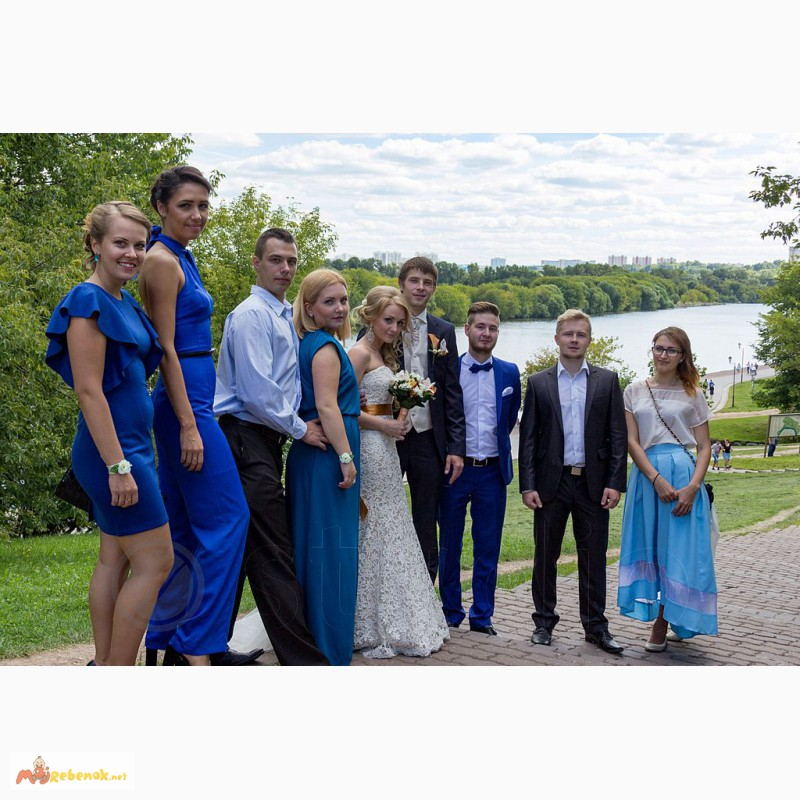 Фото 8. Видеосъемка свадеб