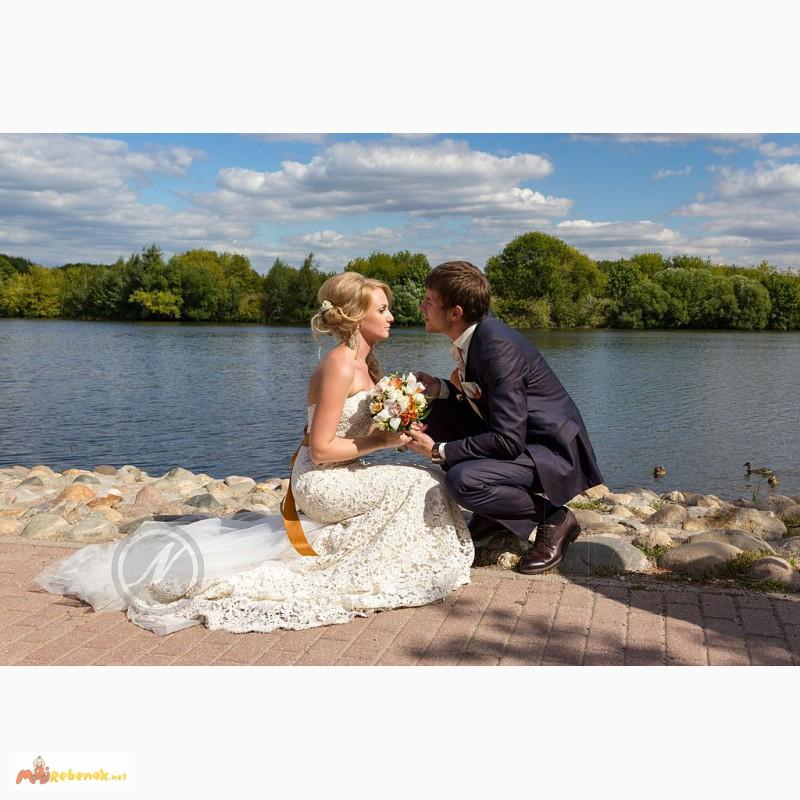Фото 9. Видеосъемка свадеб