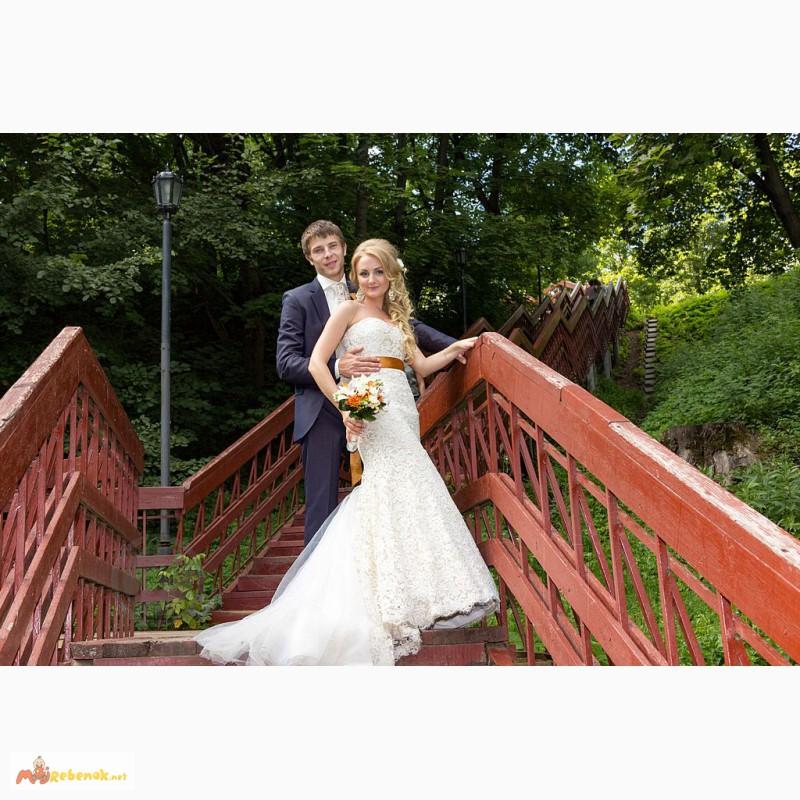 Фото 4. Видеосъемка свадеб