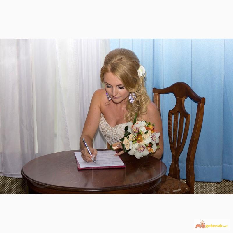 Фото 5. Видеосъемка свадеб