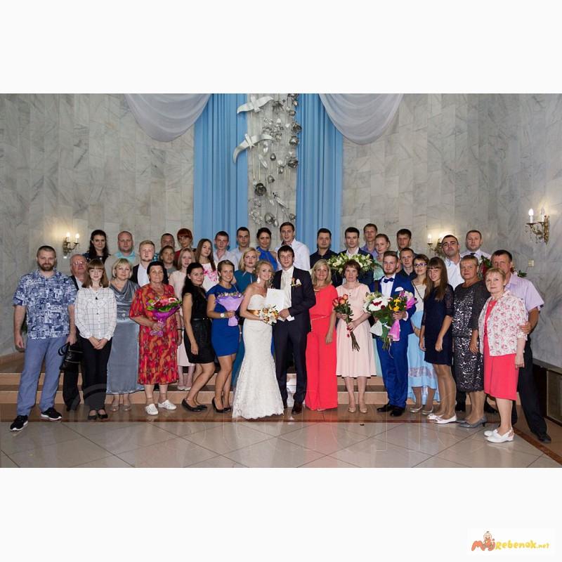 Фото 6. Видеосъемка свадеб