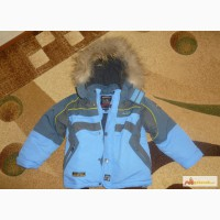 Куртку зимнюю для мальчика+подарок Arista в Нижнем Новгороде