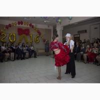 Профессиональная видеосъемка Школьного Выпускного
