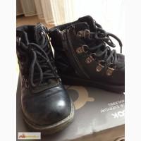 Демисезонные ботинки Jook в Челябинске