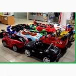 Детские электромобили в калининграде