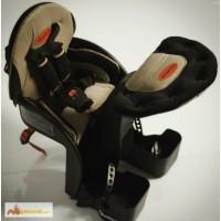 Детское велокресло WeeRide Safe Front De в Москве