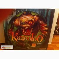 Игра Kazooloo (казулу) в Белгороде