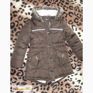 Пальто демисезонное для девочки OKAY в Ижевске