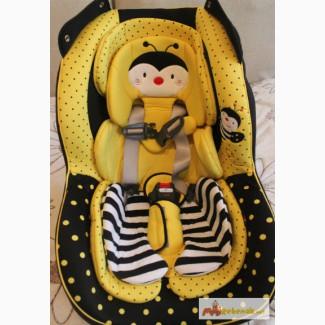 Детское автокресло Автокресло Liko Baby LB-308 в Москве