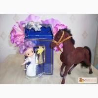 Миниатюрная куколка с приданым в Челябинске