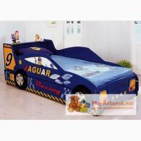 Детская кровать-машина-трансформе р производство Италия, Россошь