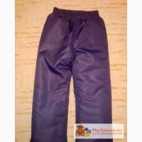 Теплые зимние брюки для детей Vista lapex. зима в Москве