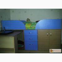 Детскую кроватку карлсон мини в Москве