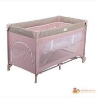Манеж-кровать Happy Baby в Новокузнецке