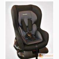 Детское автокресло Reimer Comfort серый новое в Челябинске