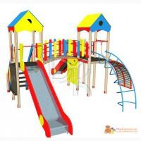 Детский игровой комплекс ДИК в Казани